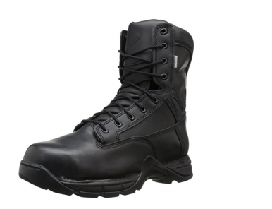 9. Danner Men's Striker II EMS Uniform Boot