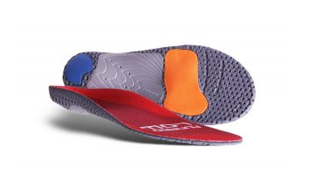 1. RunPro Insoles - Low Arch Profile