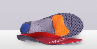 An in depth review of the best shoe insoles of 2017