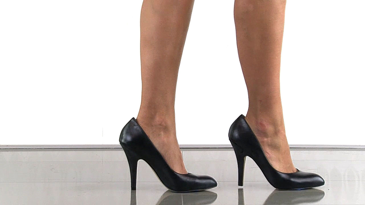 20ab04966c The higher the better. It's more about an attitude. High heels empower  women in a way. – Christian Louboutin