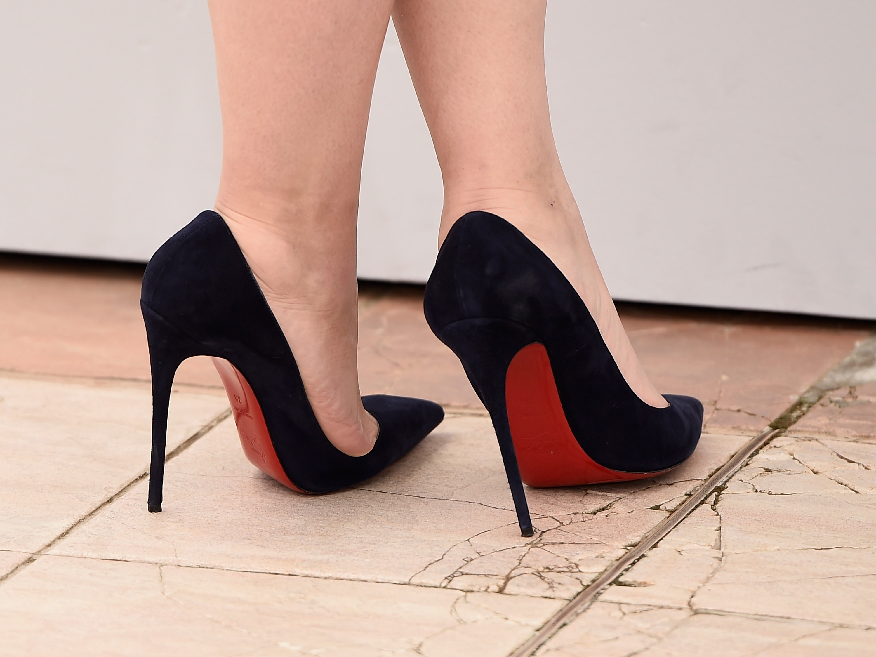 How to high wear heels photo