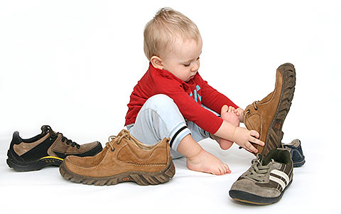 d45e1b28dd744d Tips on Buying Comfortable and Quality Children s Footwear