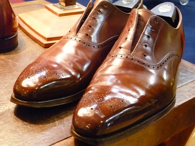 Leather Shoe Care Guide: Take Proper Care of Leather shoes in 2016