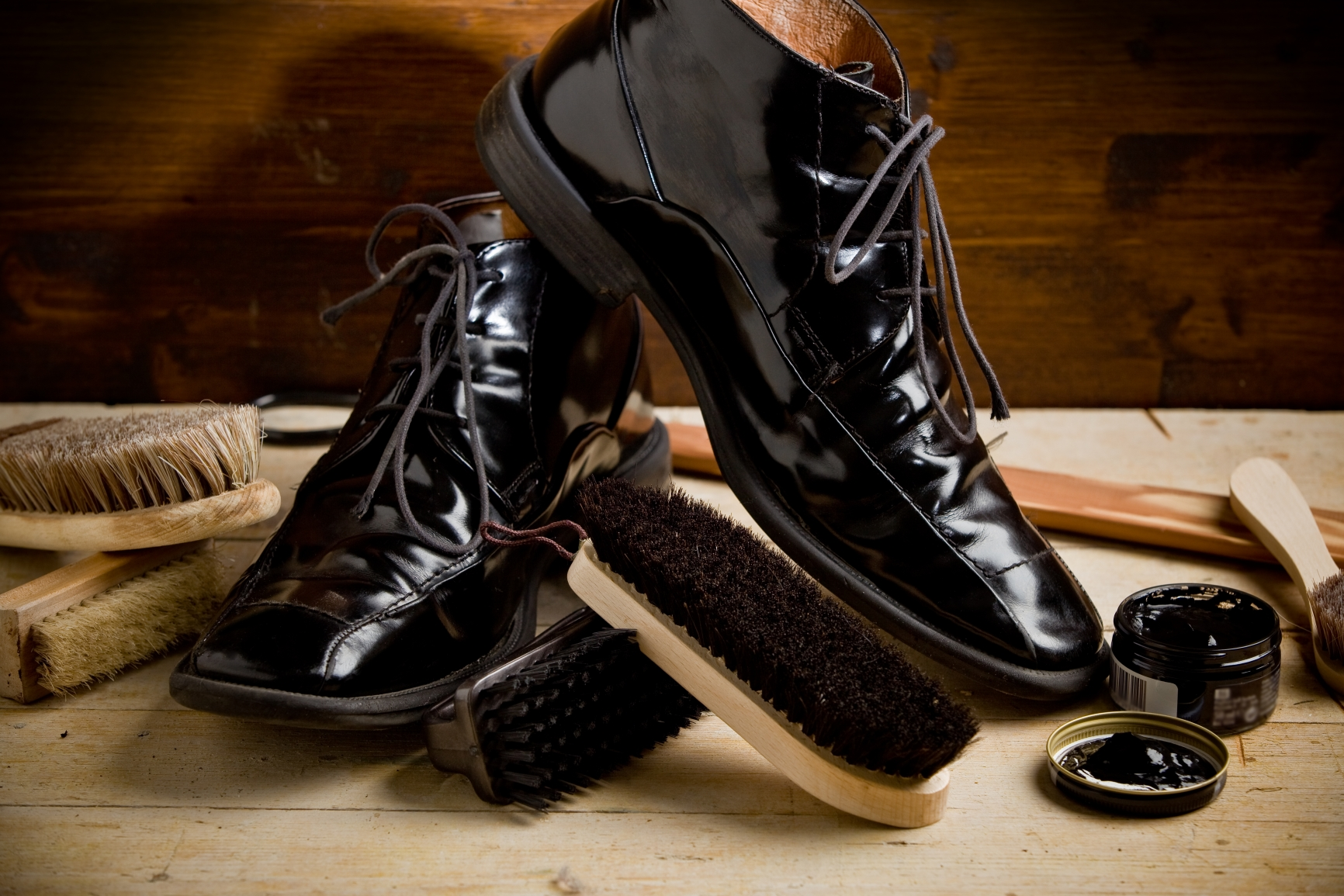Are Polished Leather Shoes Any Good