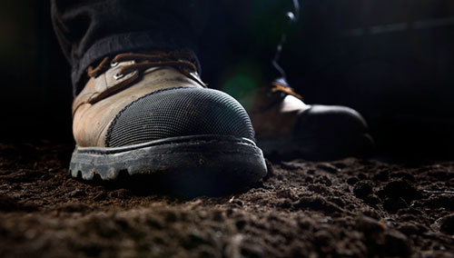 Everything You Need To Know About Safety Shoes And Where