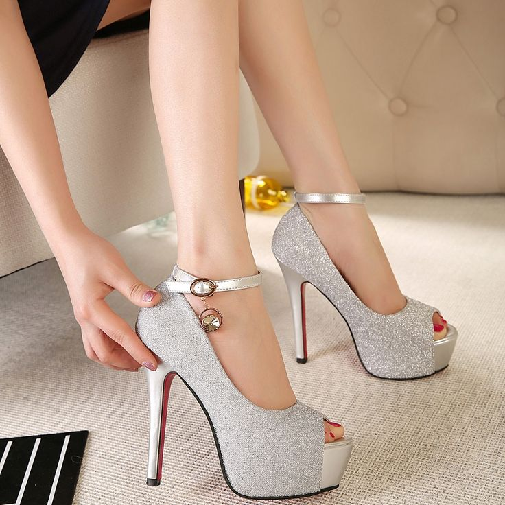 Emejing Most Comfortable Heels For Wedding Pictures - Styles ...