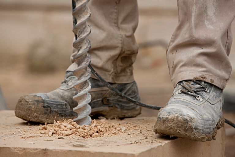 Best Construction Boots-save your feet