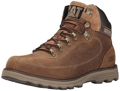 3. Caterpillar Highbury Chukka
