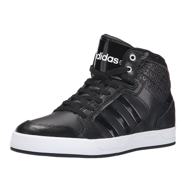 5. Adidas NEO Women's Bbadidas Performance Raleigh Mid W