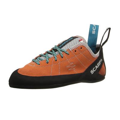 8. Scarpa Women's Helix WMN Climbing Shoe