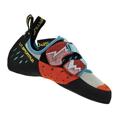 7. La Sportiva Oxygym Women's Climbing Shoe