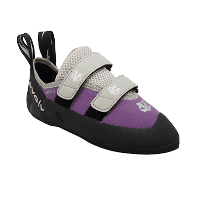 6. Evolv Elektra VTR Climbing Shoe