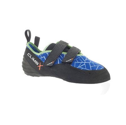 3. CLIMB X Redpoint Climbing Shoe