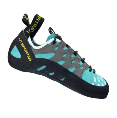 1. La Sportiva Women's Tarantulace Climbing Shoes