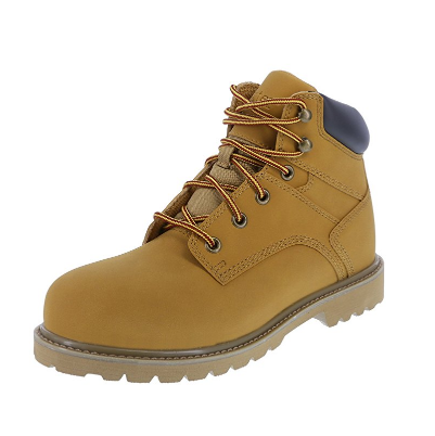 9. Dexter Men's Douglas Steel Toe Work Boot