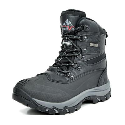 8. ARCTIV8 160443-M Men's Work Boots