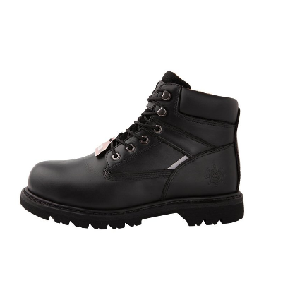 7. GW Men's 1606ST Steal Toe Work Boots