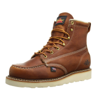 Thorogood Construction Boots
