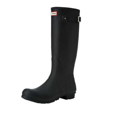 5. Hunter Womens's Original Tall Welly Boot