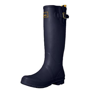 1. Joules Women's Field Welly Rain Boot