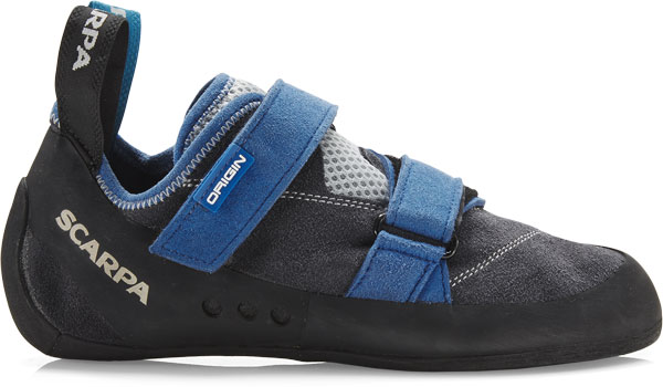 Best-Climbing-Shoes-lacing and breathability