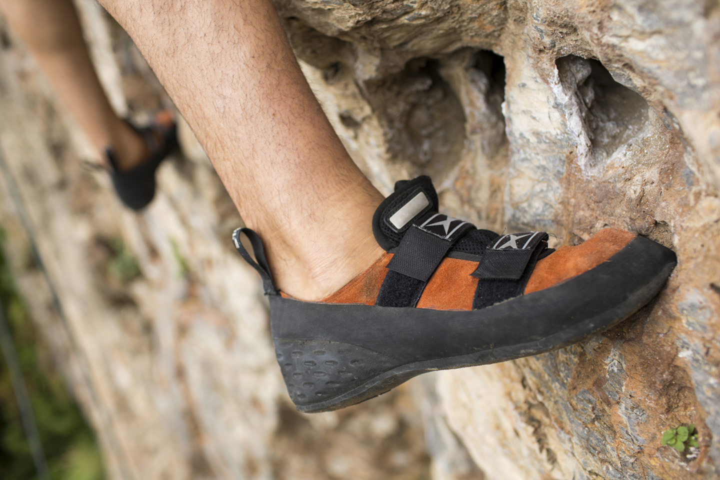 Best-Climbing-Shoes-proper gear