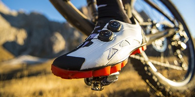 Best Cycling Shoes-cyclist-riding-bike