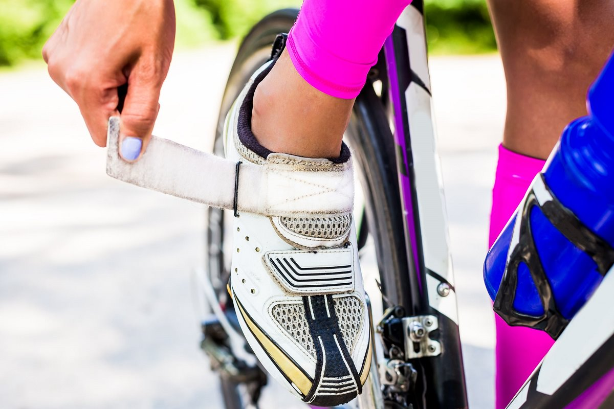 Best Cycling Shoes-fit