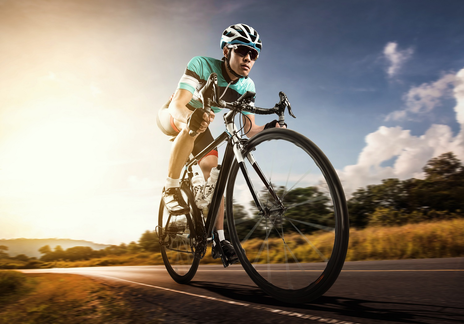 Best Cycling Shoes-riding bike