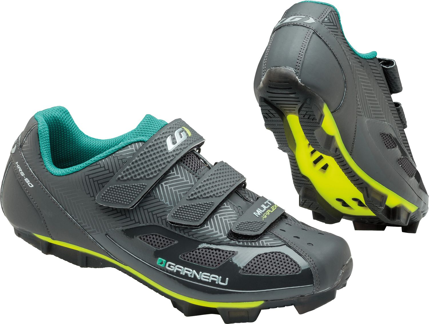 Best Cycling Shoes-traction