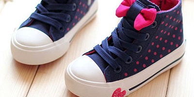 Best Girl Sneakers