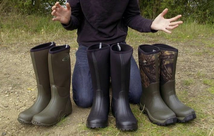 Best-Wellington-boots-how to choose