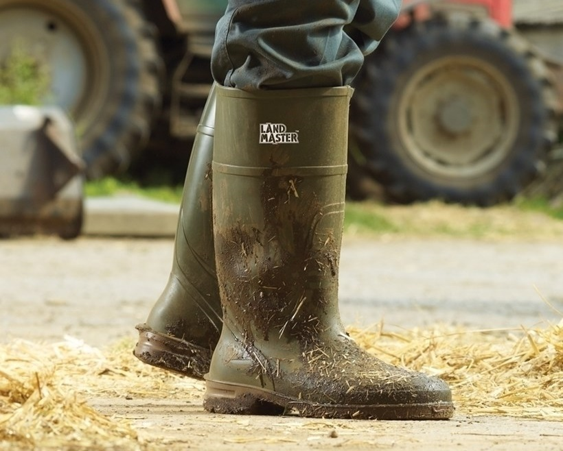 Best-Wellington-boots-support