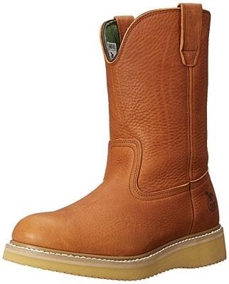 9. Georgia Boot 12