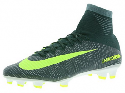 1. Nike Mercurial Superfly V FG