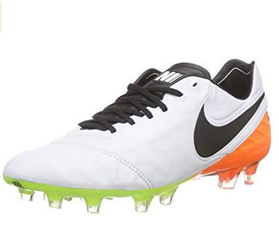 8. Nike Tiempo Legend VI