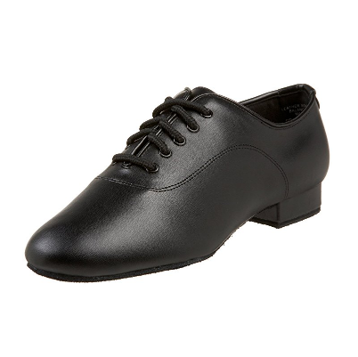 1. Capezio Men's SD103 Social Dance Shoe