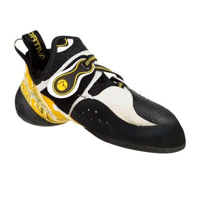 9. La Sportiva Solution Climbing Shoe
