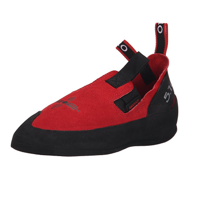 8. Five Ten Men's Anasazi Moccasym Climbing Shoe