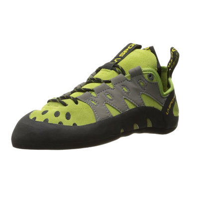 1. La Sportiva Men's Tarantulace Climbing Shoes