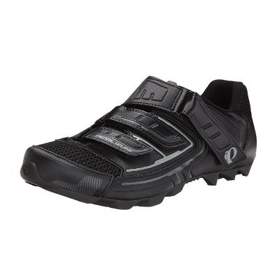 7. Pearl Izumi Men's All-Road III Cycling Shoes