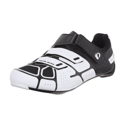 9. Pearl Izumi Men's Select RD IV Cycling Shoes