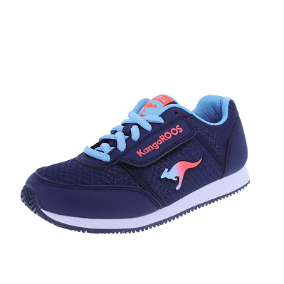 9. KangaROOS Girls' Pocketpass Jogger