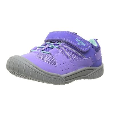 4. OshKosh B'Gosh Hallux Sneaker