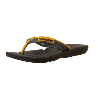 3. Havaianas Men's Power Flip-Flop