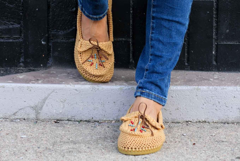 best moccasins-comfort