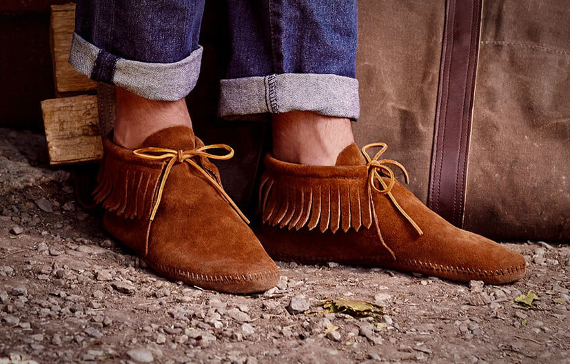 best moccasins-fashion and style