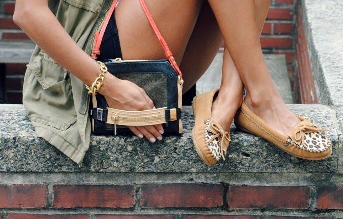best moccasins-fashion mocs
