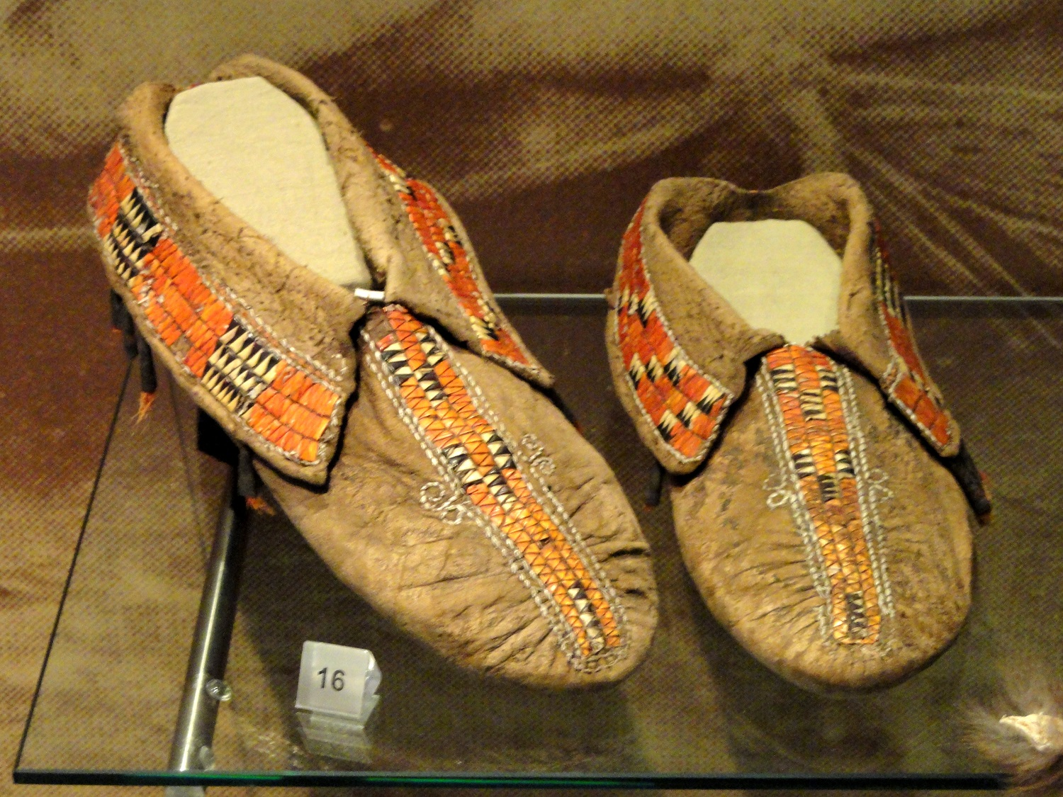 best moccasins-indian moccasin pair
