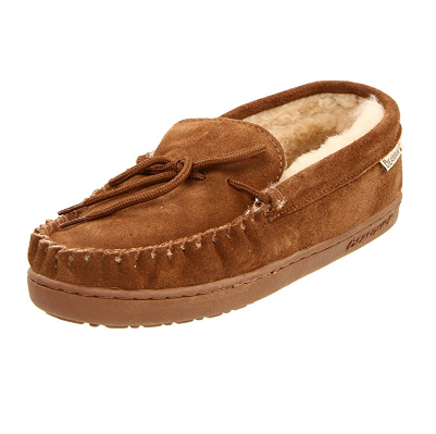 2. Bearpaw Men's Moc Ii